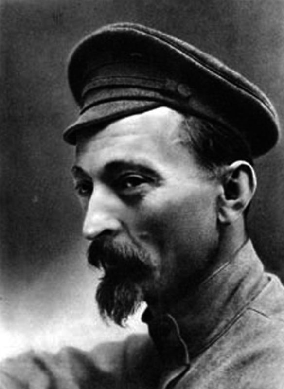 Мемориальная доска Феликсу Эдмундовичу Дзержинскому