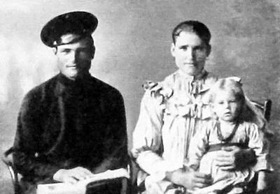 Мемориальная доска Федору Митрофановичу Савельеву