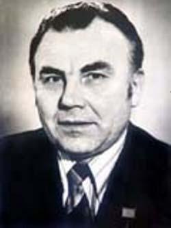 Мемориальная доска Владимиру Семёновичу Епишеву