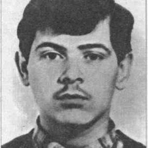 Лещенков Борис Михайлович