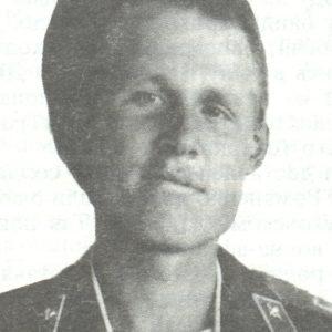 Русских Владимир Петрович