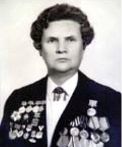 Мемориальная доска Галине Павловне Хохловой