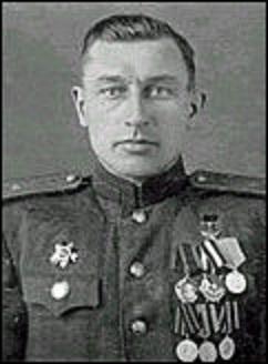 Мемориальная доска Анатолию Михайловичу Денисову