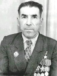 Мемориальная доска Афонасию Фёдоровичу Стенникову