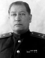Мемориальная доска Павлу Васильевичу Владимирову