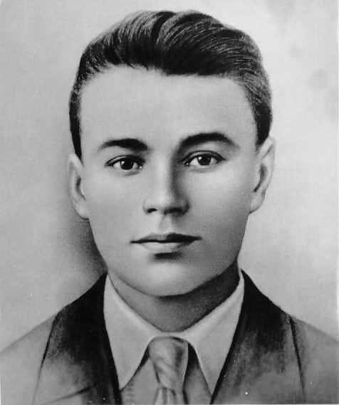 Мемориальная доска Ивану Александровичу Земнухову