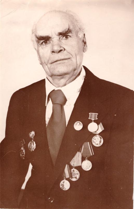 Мемориальная доска Александру Федоровичу Колташеву