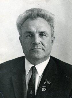 Мемориальная доска Филиппу Кирриловичу Князеву